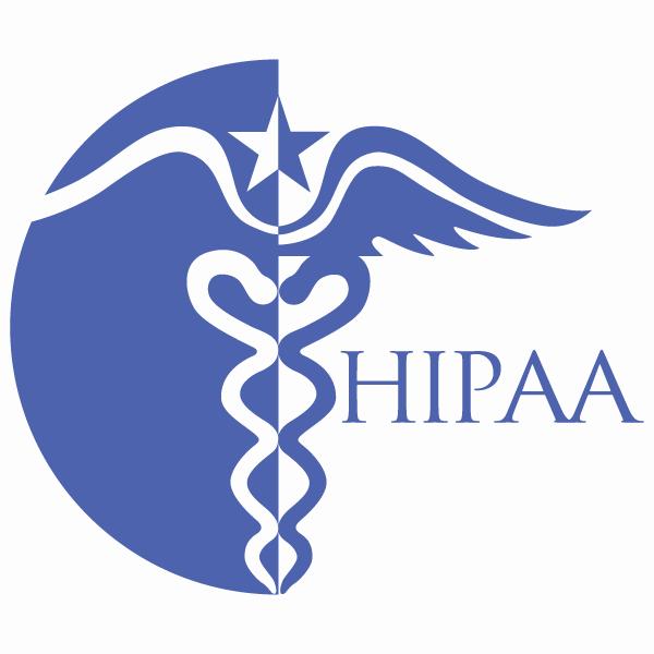 Security Protocols - HIPAA logo
