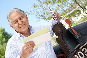 OTC Benefit Solutions Mail Order Medical Supplies Program member